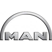 Радиаторы для MAN L2000