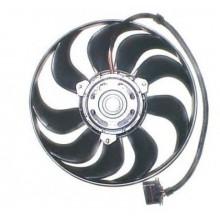 Вентилятор радиатора без рамки SEAT, SKODA, VW (GMP)
