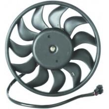 Вентилятор без диффузора VW Т4 TRANSPORTER 11 лопастей (GMP)