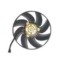 Вентилятор без рамки FORD FIESTA (POLCAR)