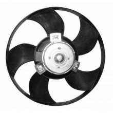 Вентилятор радиатора охлаждения VW SHARAN (GMP)