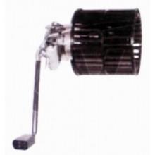 Мотор печки с резистором OPEL CORSA A / KADETT E (GMP)