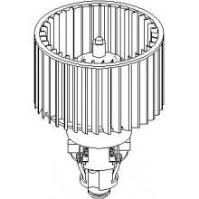 Мотор печки AUDI 100, AUDI A6, AUDI V8 (POLCAR)