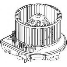 Мотор печки CITROEN, FIAT, PEUGEOT (POLCAR)