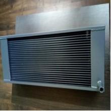 Радиатор охлаждения Маниту