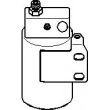 Осушитель кондиционера OPEL ASTRA G, ZAFIRA A (CARGO)