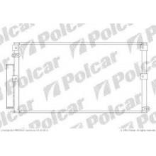Радиатор кондиционера TOYOTA LAND CRUISER 100 98- Koyorad