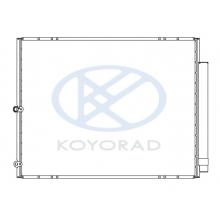 Радиатор кондиционера Lexus RX 300 03-10  Koyorad
