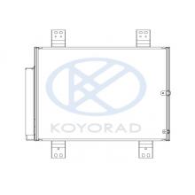 Радиатор кондиционера для DAIHATSU TERIOS -05