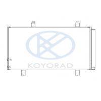 Радиатор кондиционера Toyota Camry V40 06- Koyorad
