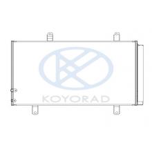 Радиатор кондиционера для Toyota Camry V40 06- Koyorad