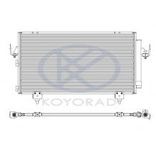 Радиатор кондиционера TOYOTA RAV4 2 00-05 Koyorad