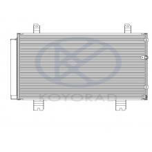Радиатор кондиционера Koyorad LEXUS IS 250-350 2005-