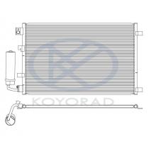 Радиатор кондиционера Koyorad NISSAN Qashqai