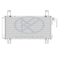 Радиатор кондиционера Koyorad MAZDA 6 GG