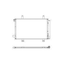 Радиатор кондиционера Koyorad для SUZUKI SX4 FIAT SEDICI GY