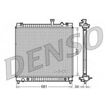 Радиатор охлаждения двигателя INFINITI QX 56