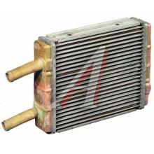 Радиатор печки ГАЗ 2410, 3102, 3110