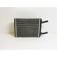 Радиатор печки ГАЗ 2410, ГАЗ 3110