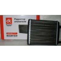 Радиатор печки ГАЗ 3302 Газель, патрубок 18мм