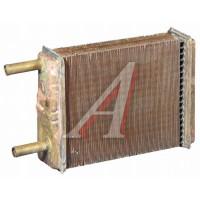 Радиатор печки ГАЗ 3302, патрубок 20мм