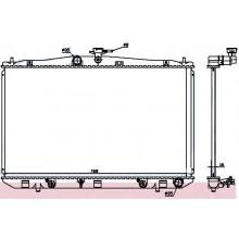 Радиатор охлаждения LEXUS RX 350 - KOYORAD
