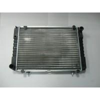 Радиатор охлаждения ГАЗ 3302 (под рамку) 51 мм