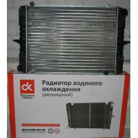 Радиатор охлаждения ГАЗ 3302 (с ушами) 42 мм