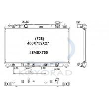 Радиатор охлаждения Koyorad Toyota Venza PL012323R