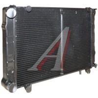 Радиатор охлаждения Газель-Бизнес