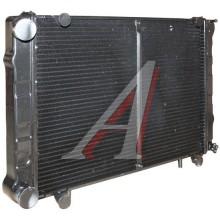 Радиатор охлаждения для Газель-Бизнес с двигателем Крайслер
