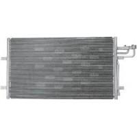 Радиатор кондиционера FORD FOCUS, FORD C-MAX (CARGO)