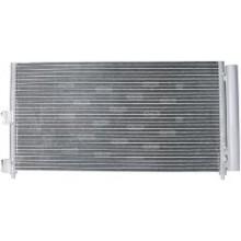 Радиатор кондиционера LANCIA MUSA, YPSILON, FIAT DOBLO, PUNTO (CARGO)