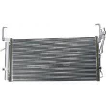 Радиатор кондиционера HYUNDAI SANTA FE (CARGO)
