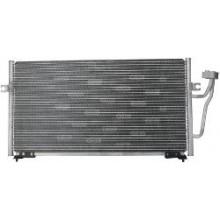 Радиатор кондиционера для мицубиси каризма, мицубиси спейс стар