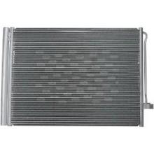 Радиатор кондиционера BMW X5 E70, BMW X6 E71, E72 (CARGO)