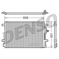Радиатор кондиционера AUDI A4, A6, SEAT EXEO (DENSO)