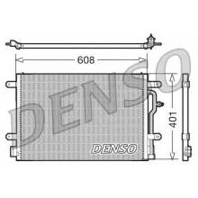 Радиатор кондиционера для ауди а4, ауди а6, сеат эксео