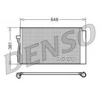 Радиатор кондиционера BMW 7, BMW 6, BMW 5 (DENSO)