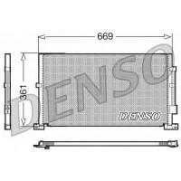 Радиатор кондиционера FORD MONDEO (DENSO)