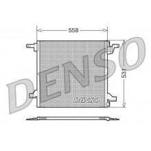 Радиатор кондиционера MERCEDES M-CLASS (DENSO)
