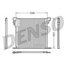 Радиатор кондиционера MERCEDES VITO, V-CLASS (DENSO)