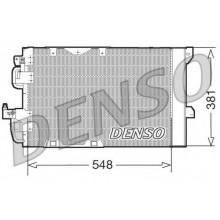Радиатор кондиционера OPEL ZAFIRA, ASTRA (DENSO)
