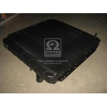 Радиатор охлаждения КАМАЗ 5320  Алюминиевый (TEMPEST)