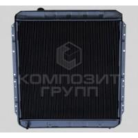 Радиатор ожлаждения КАМАЗ 5320 3-х рядн Бишкек
