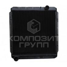 Радиатор охлаждения КАМАЗ 54115  4-х рядн  Бишкек