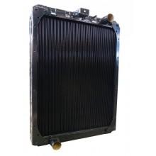 Радиатор охлаждения КАМАЗ 65115 3-х ряд  Евро-3