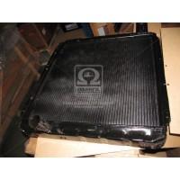 Радиатор  КАМАЗ 5320 Алюминиевый 2-х рядный  ДК