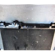 Ремонт радиатора охлаждения Тойота Камри В10