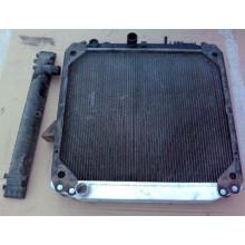 Изготовление алюминиевого бачка радиатора
